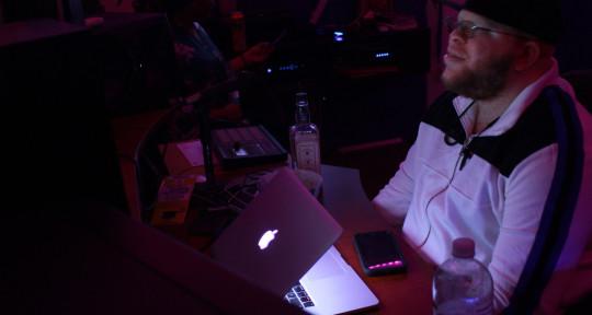 "Music Producer,Audio Engineer  - Jacarri ""JayGifted"" Baker"