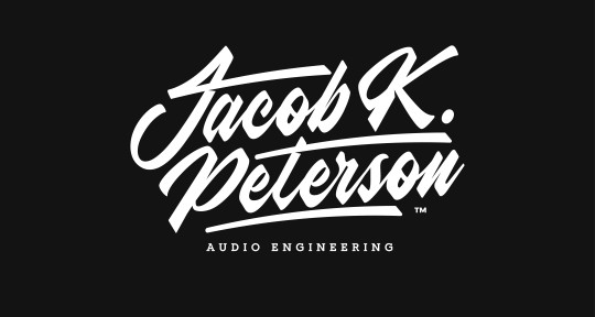 Remote Mixing & Mastering - Jacob K. Peterson