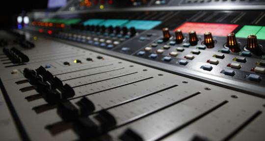 Music Producer - Om Records
