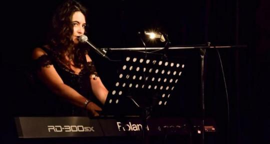 Demo Vocalist, Songwriter - Marthie Nel Hauptfleisch