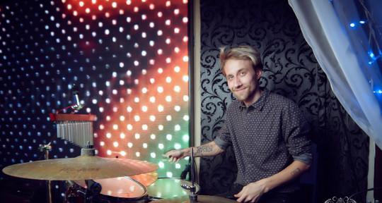 music producer - brimyovoice