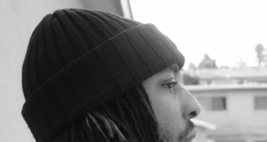 Producer/Engineer - Chase Aaron