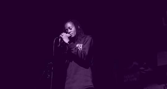 Singer, Songwriter, Poet - Travé Nicole