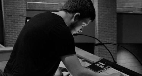 Mix Engineer  - Seth Thompson