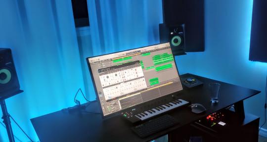 Producer  Recording Studio - Edmond