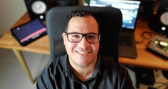 Mixing Engineer - Daniel Gutierrez