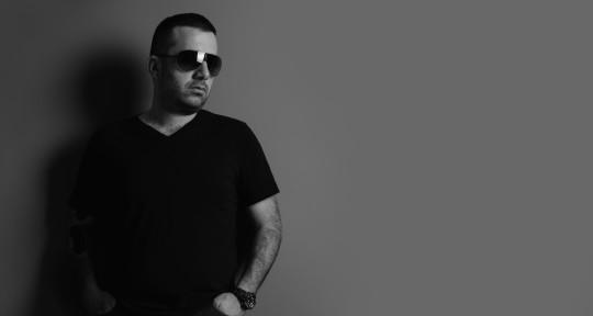 Music producer - Mohamad el turk