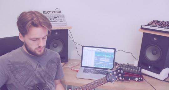 Versatile Producer & Composer  - JR Music Services