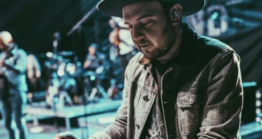 Remote Session Musician - Preston Wait