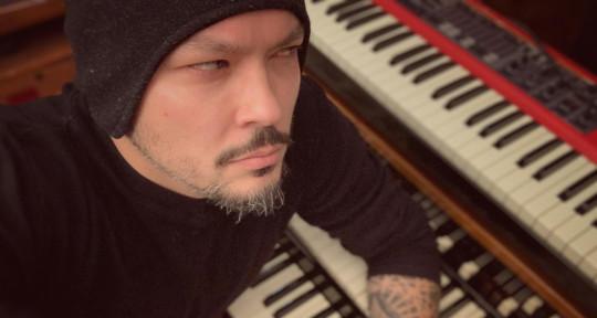 Hammond Organ & Vintage Keys - Fed Conti @ Mahjong Music Ltd
