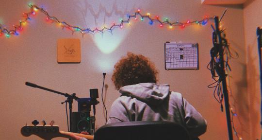 Remote Mixing & Mastering - Zach Medeiros