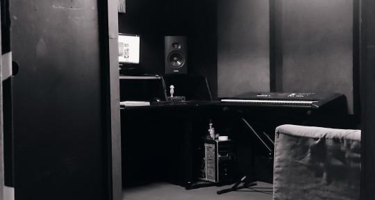 Mezcla, beat maker - ORL RECORDS