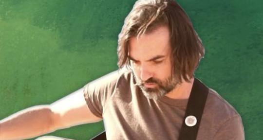 Singer/songwriter/beatmaker - Pete Mitchell