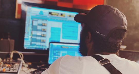 Music Producer/Beat Maker - Swoozy Dre