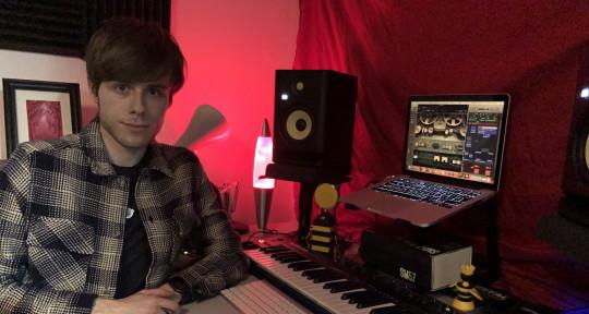 Mixing Engineer - Jordan Humphreys