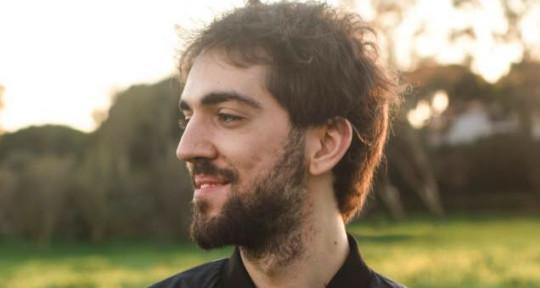 Mixing&Mastering, Sound Desgin - Diogo Magalhães