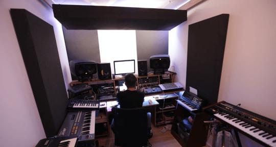 Mixing & Mastering - Eddie
