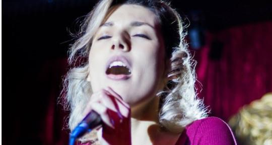 I'm a lyricist and a singer. - Konstantina Tsakiridou