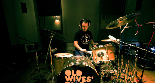 Drummer/Producer/Engineer - Pablo Toro