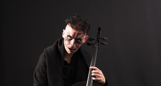 Session Cellist, Songwriter - Gremnîr