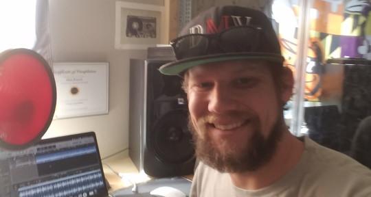 Recording Stu, M&M, Lyricist - Remi