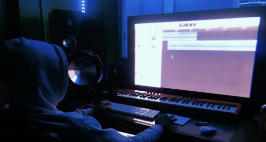 Audio Engineer, Artist - Cinco Delacruz