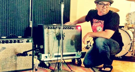 Producer / Mixer / Engineer - David Simon-Baker