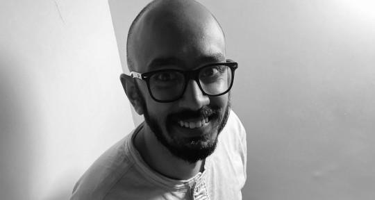Mixing, Mastering, Editing - Lakshman Parsuram
