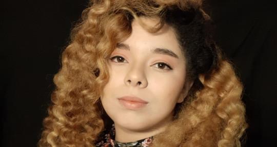 Singer/Lyricist/Rapper - Kali Malia