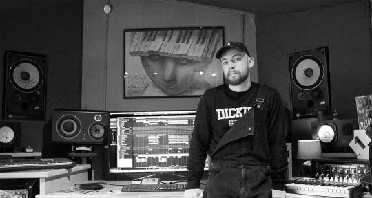 Mixing, Production, Mastering - Adam Coltman