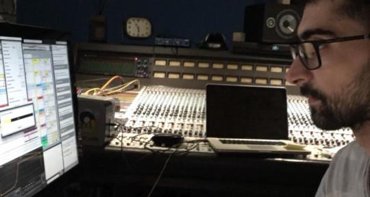 Mixaggio e masterizzazione - Michele Coatti