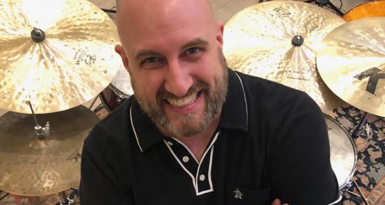 Drummer, Producer, Mixer. - Charles Ruggiero