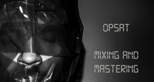 Affordable Mixing & Mastering - OPSAT