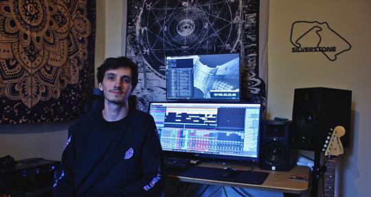 Remote Mixing/Mastering - 3:02 Audio