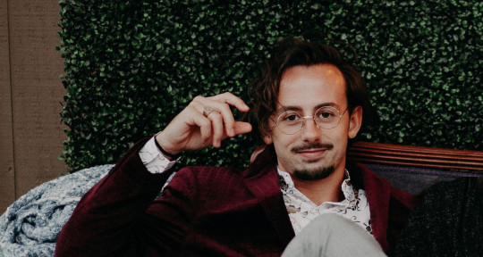 Producer Composer - Nico Suave