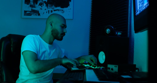 Mixing / Mastering - İlker Nohutcu