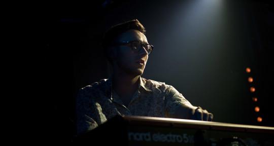 Piano/Keys/Synth  - Jack Stephenson-Oliver