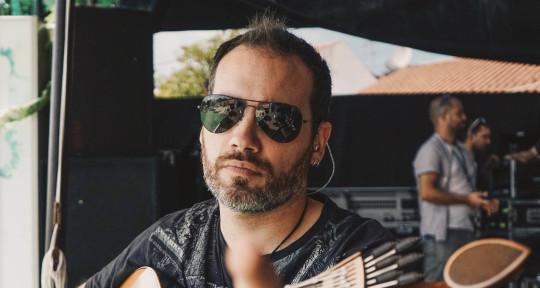 Session musician - Ricardo Gordo