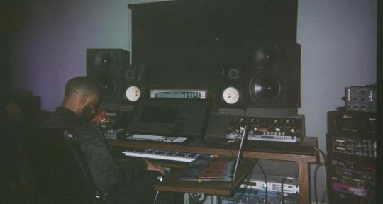Songwriter/Recording Engineer - Journey 2