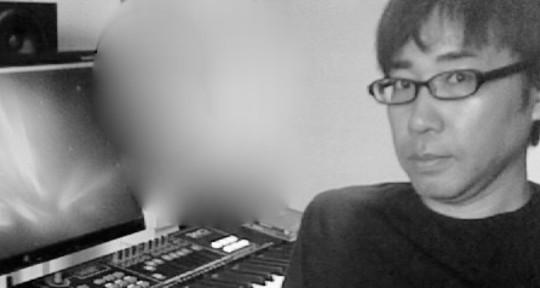 composer & producer - yujiro okazaki