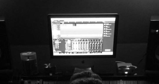 Recording, Mixing, Mastering - SoundTeam Mixing/Mastering