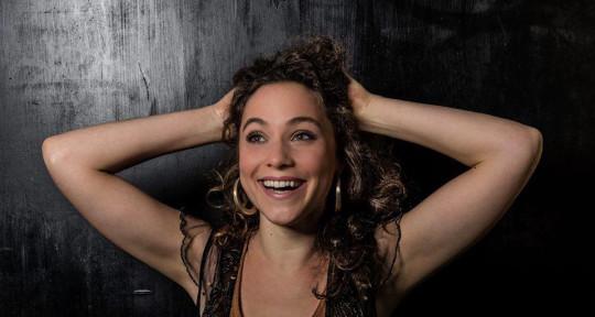 SingerVocalCoral Arrangements - Bianca