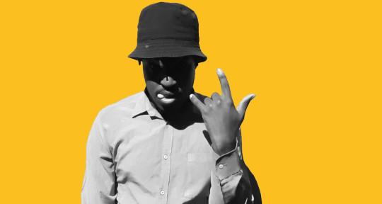 Rapper, Producer  - Deezy Phanda