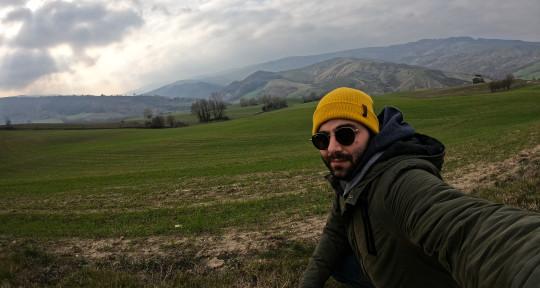 Composer for movie and media - vittoriocopioso
