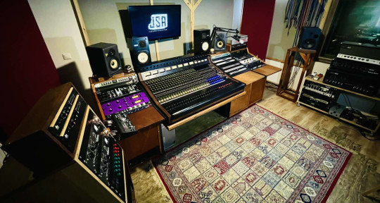 mixing mastering recording - Johnny S.a.