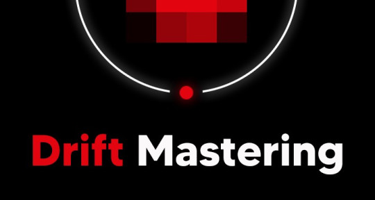 Mastering services - Drift Mastering