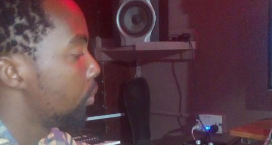 Songwriter,producer,artist - Marz birdie
