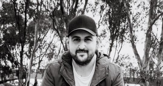 Mix Engineer, Music Producer - Jake Debono