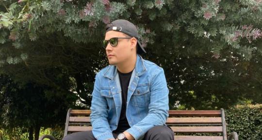 Producer and Mixing Engineer - Santiago García