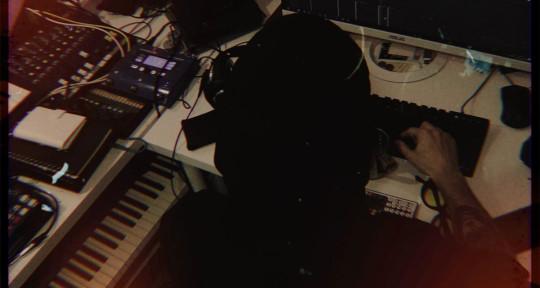 Music producer, beatmaker - Paul Rox